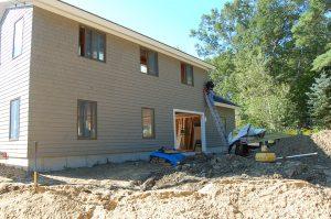 New Construction Ipswich Bay Builders