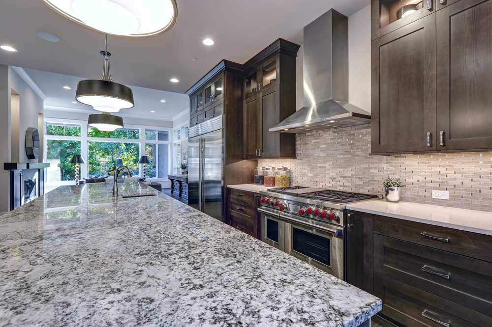 4 Types Of Countertop Materials For Your Kitchen Ipswich