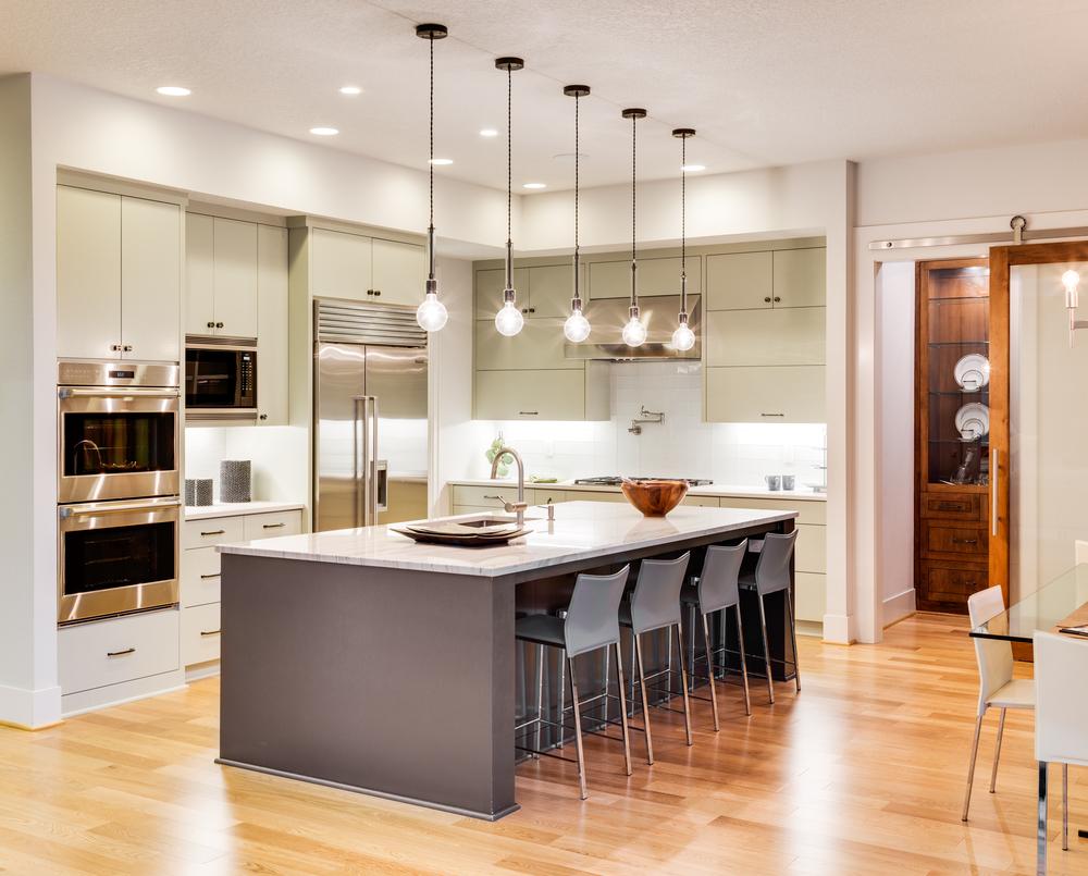 4 Dream Kitchen Must Haves | Ipswich Bay Builders